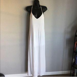 TOBI Maxi Dress, Open Back
